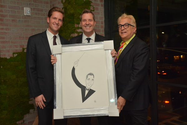 Photo Coverage: The New York Pops Celebrate Steven Reineke's 10th Anniversary
