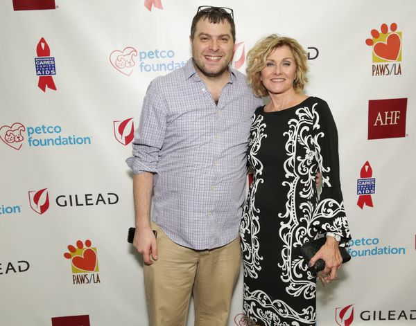 Photo Flash: Barrett Foa, Tracie Thoms, and More in PAWS/LA's Benefit Performance of YOU'RE A GOOD MAN CHARLIE BROWN