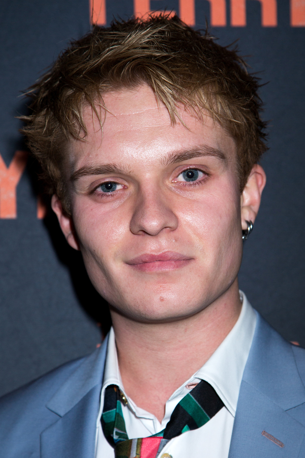 Tom Glynn-Carney Photo