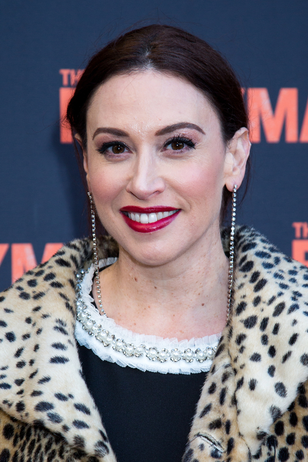 Photo Coverage: On the Red Carpet at THE FERRYMAN