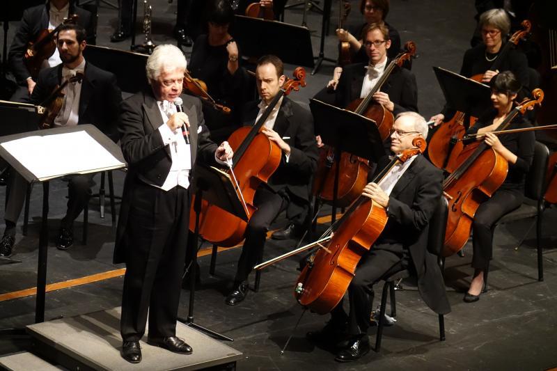 BWW Review: Charlotte Symphony's ROYAL CELEBRATION Delivers Brassy, Breathtaking Music