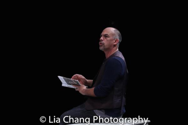 Photo Flash: Ma-Yi Presents World Premiere Of Orlando Pabotoy's SESAR
