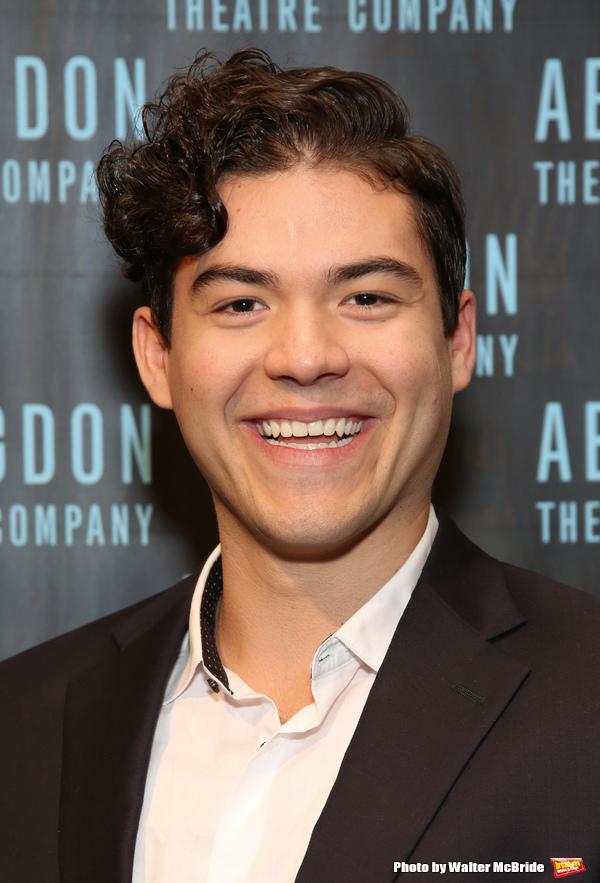 Gabriel Bernal