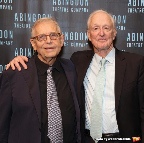 Richard Maltby Jr. and David Shire