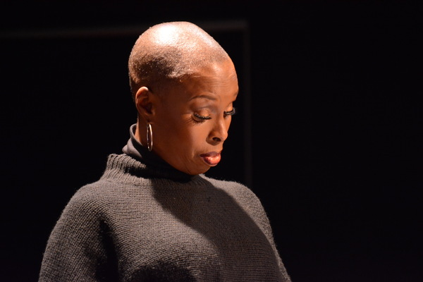 Photo Coverage: Project Shaw Presents BACK TO METHUSELAH Part One