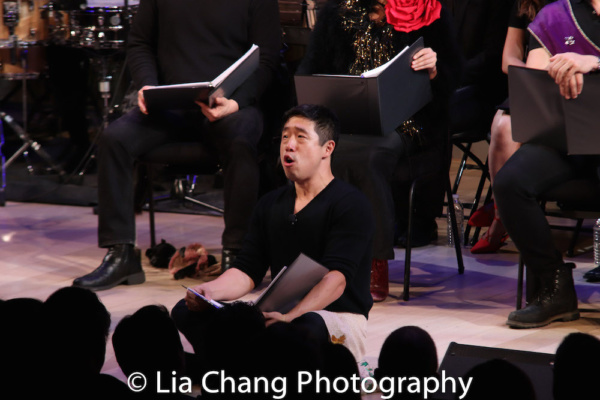 Photos: Ann Harada, Raymond J. Lee, Jason Ma And More In NAAP & Prospect Theater's INTO THE WOODS In Concert