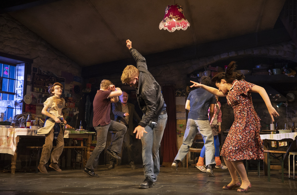 Audience Glossary: Getting The Historical Scoop On THE FERRYMAN