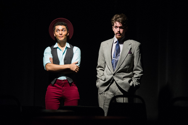 Photo Flash: First Look at Avant Bard's ILLYRIA