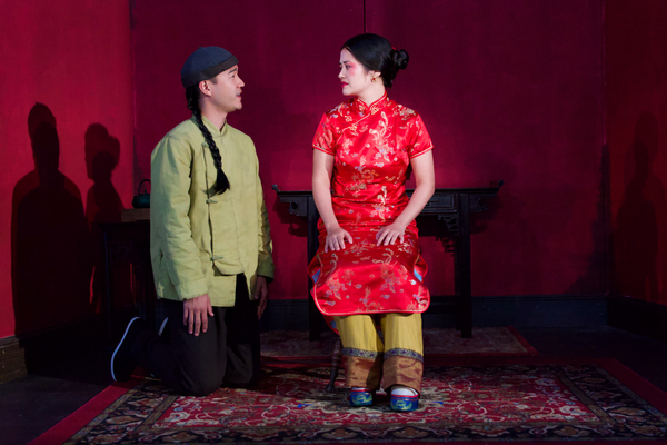 Photo Flash: Ma-Yi Theater Company Presents THE CHINESE LADY