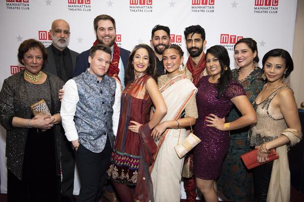 Sophia Mahmud, Purva Bedi, Shazi Raja, Lipica Shah, Angel Desai Photo