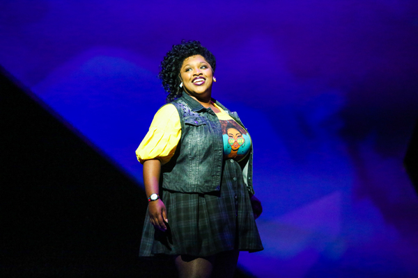 Photos: Ease On Down the Road With THE WIZ At TUTS