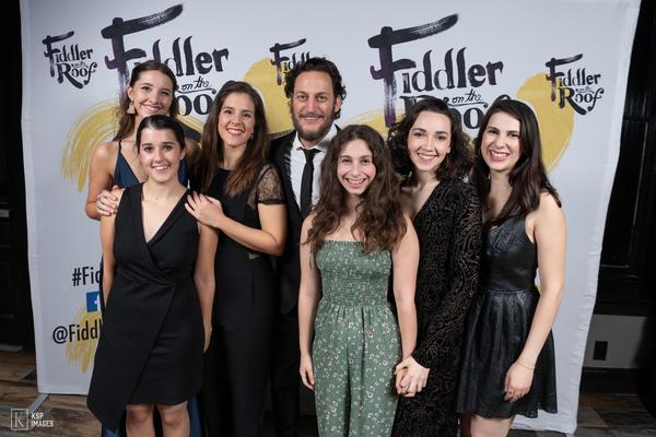 Mel  Weyn,  Natalie  Powers,  Maite  Uzal,  Yehezkel  Lazarov,  Emerson  Glick,  Nat Photo