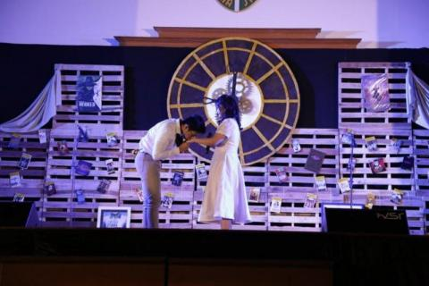 BWW Interview: Michelle Oswari Unfolds the Stories of Jaksical and JOURNEY THROUGH TIME 2