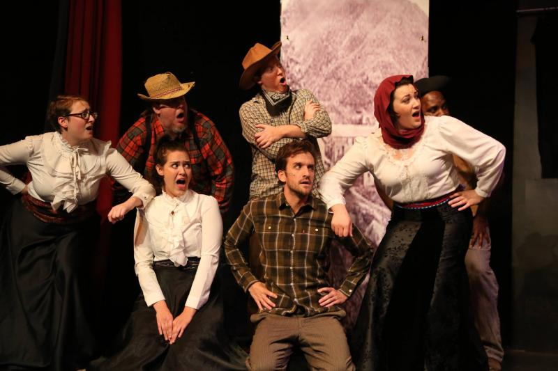 BWW Review: The Bug's CANNIBAL! Will Eat Your Heart