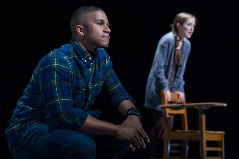 BWW Review: Theater J's ACTUALLY is, Actually, Very Thought-Provoking