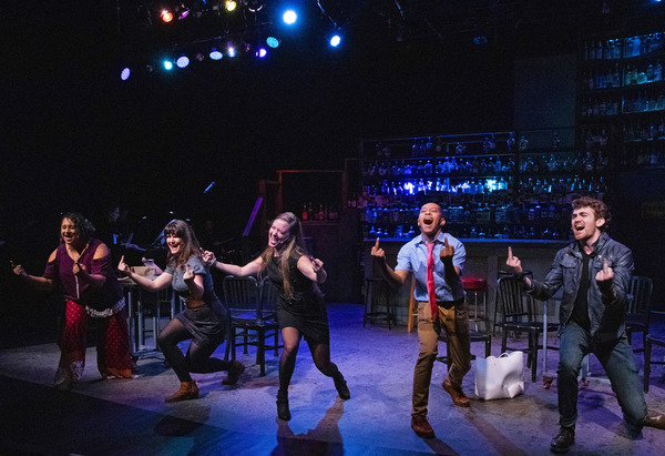 Photo Flash: Cleveland Public Theatre Presents EVERYTHING IS OKAY (AND OTHER HELPFUL LIES)