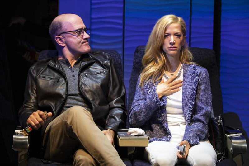 BWW Review: The Flea Presents the World Premiere of Solondz's EMMA AND MAX