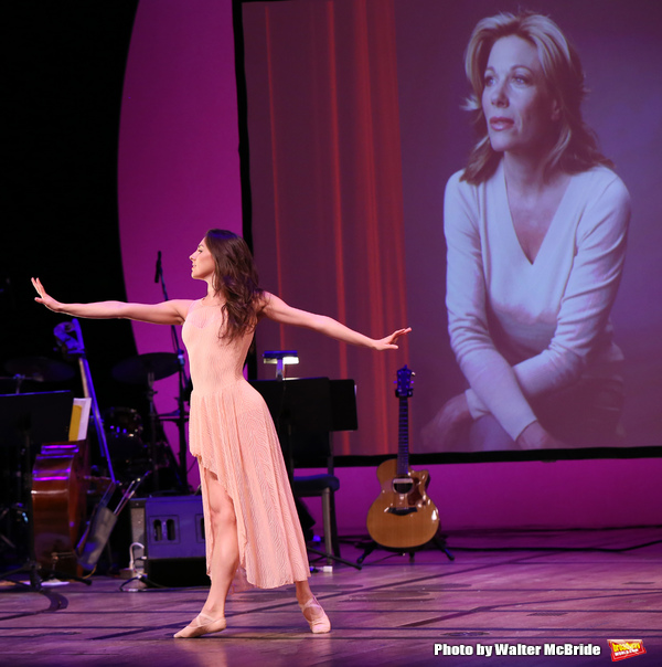 Photo Coverage: Family, Friends, and the Broadway Community Celebrates the Life of Marin Mazzie