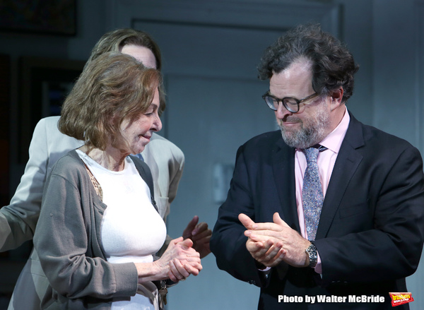 Elaine May and Kenneth Lonergan  Photo