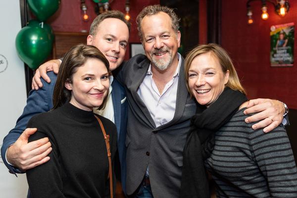 Photos: Inside Opening Night of Wheelhouse Theater Company's HAPPY BIRTHDAY, WANDA JUNE