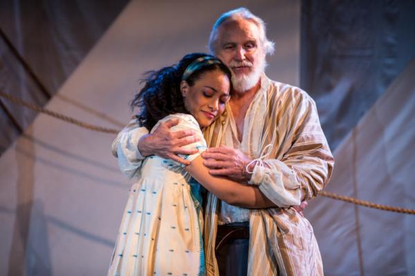 Photo Flash: Titan Theatre Company Kicks Off It's 10th Anniversary Season Tonight With THE TEMPEST