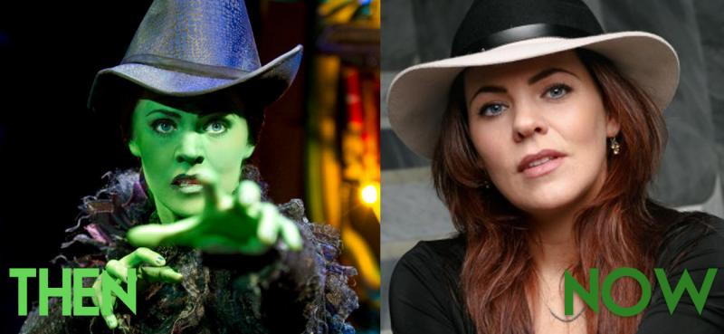 Elphabios: Your Guide to the Twenty Green Girls of WICKED Past!