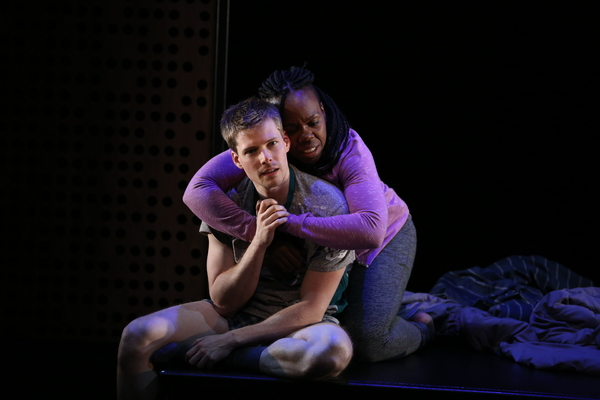 Photo Flash: First Look at the Vineyard's GOOD GRIEF