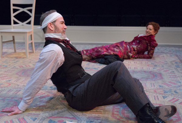 Photo Flash: A DOLL'S HOUSE PART 2 Gets Regional Premire At Arden Theatre Company