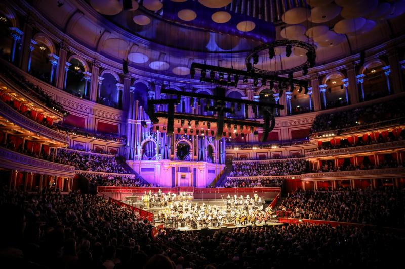 BWW Review: A CELEBRATION OF JOHN WILLIAMS IN CONCERT at Royal Albert Hall