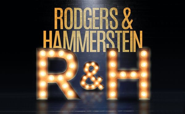 Rodgers & Hammerstein at the NAC