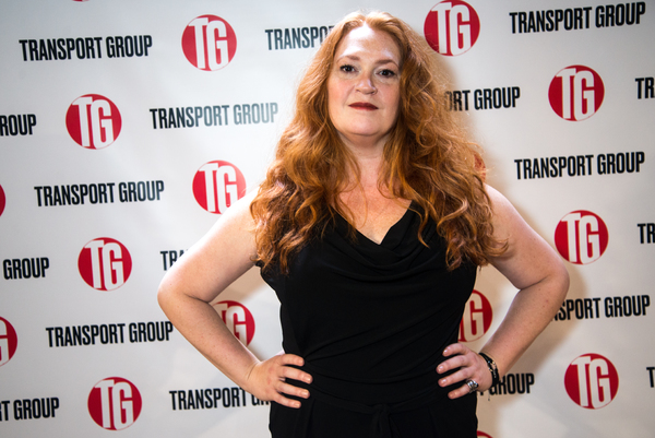Photo Flash: Inside Opening Night Of Transport Group's RENASCENCE!