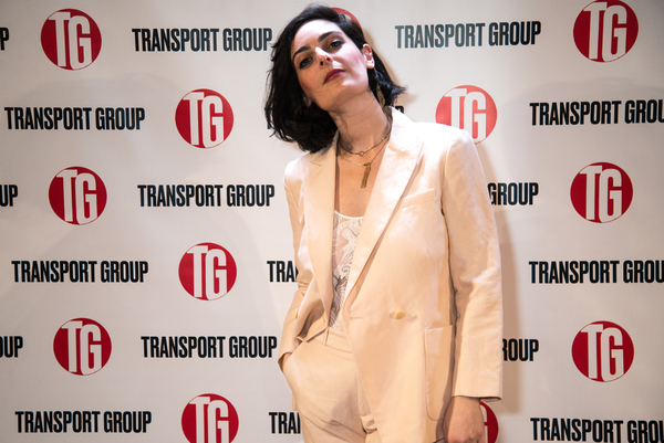 Photos: Inside Opening Night Of Transport Group's RENASCENCE!