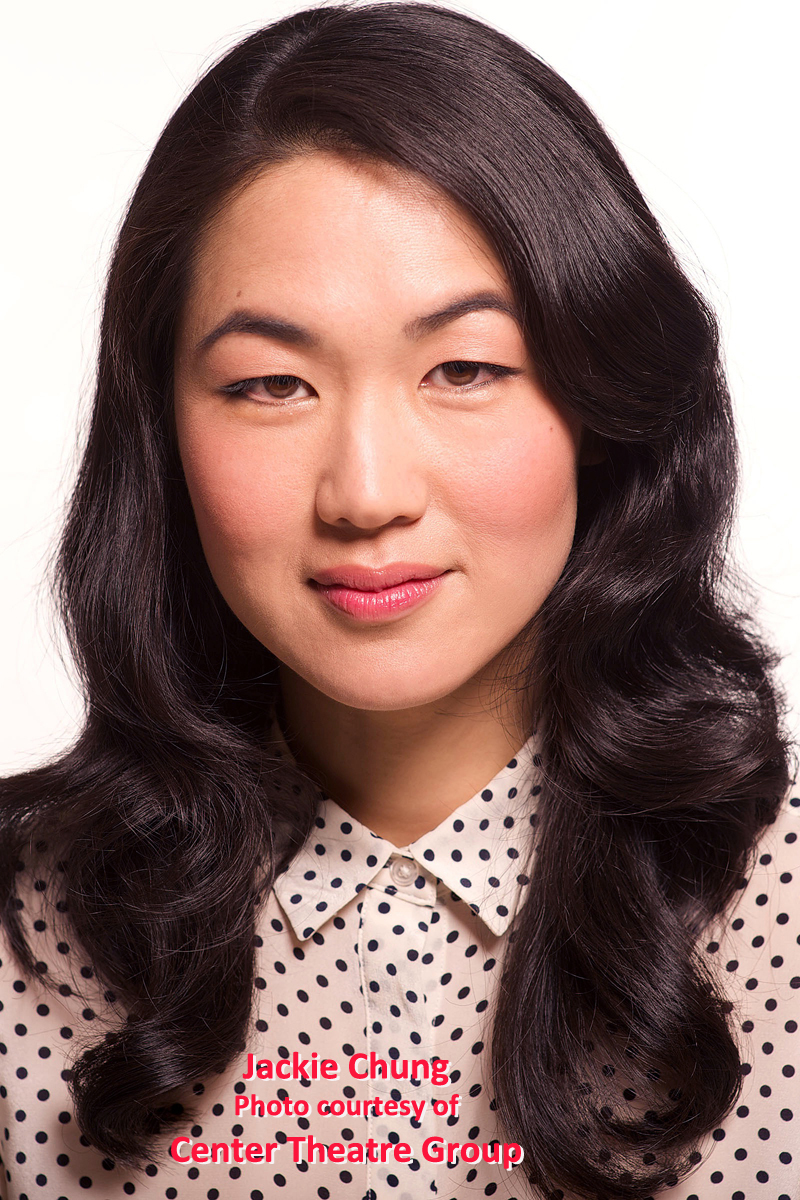 BWW Interview: QUACK's Jackie Chung On Connections, Wellness & Family