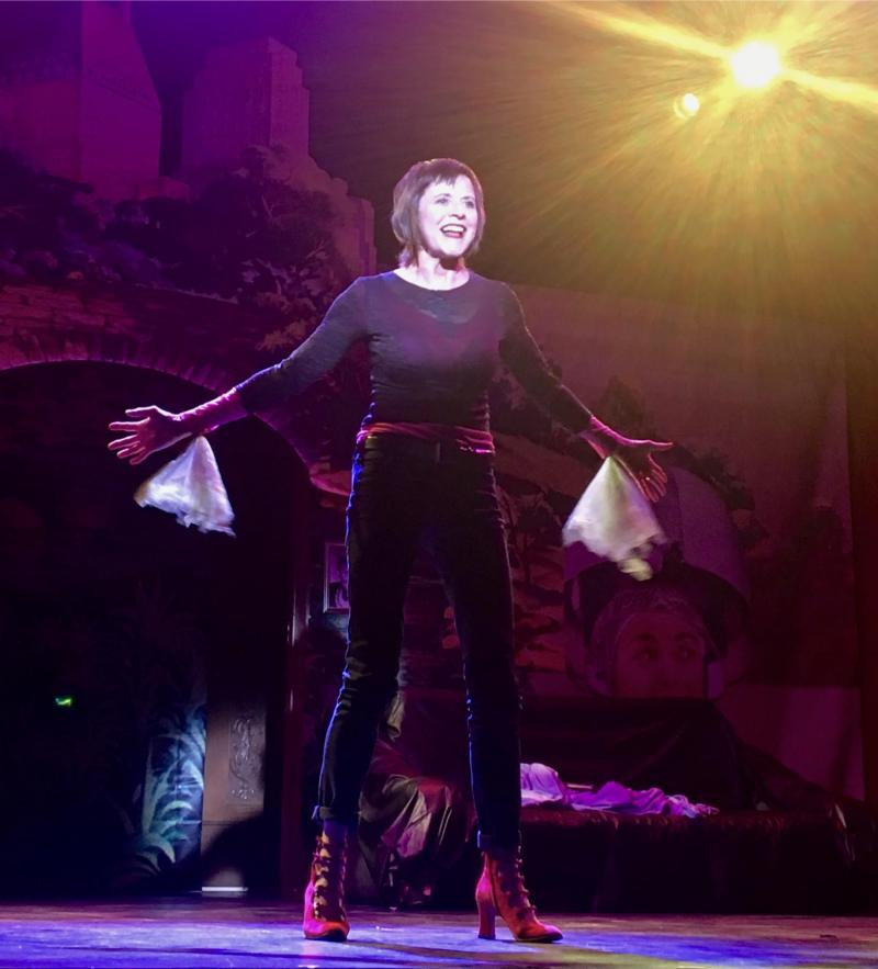 BWW Review: SPOOLIE GIRL is a Small Musical That Packs Big Messages