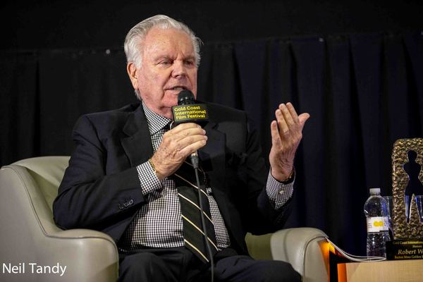 Photo Coverage: Film & Television Legend Robert Wagner Honored at Gold Coast Arts Center/FIlm Festival Gala