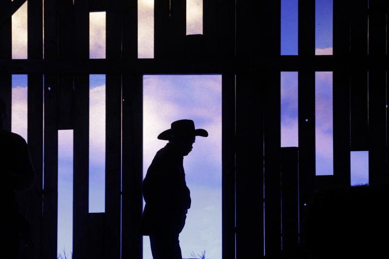 BWW Review: OF MICE AND MEN at Kansas City Repertory Theatre