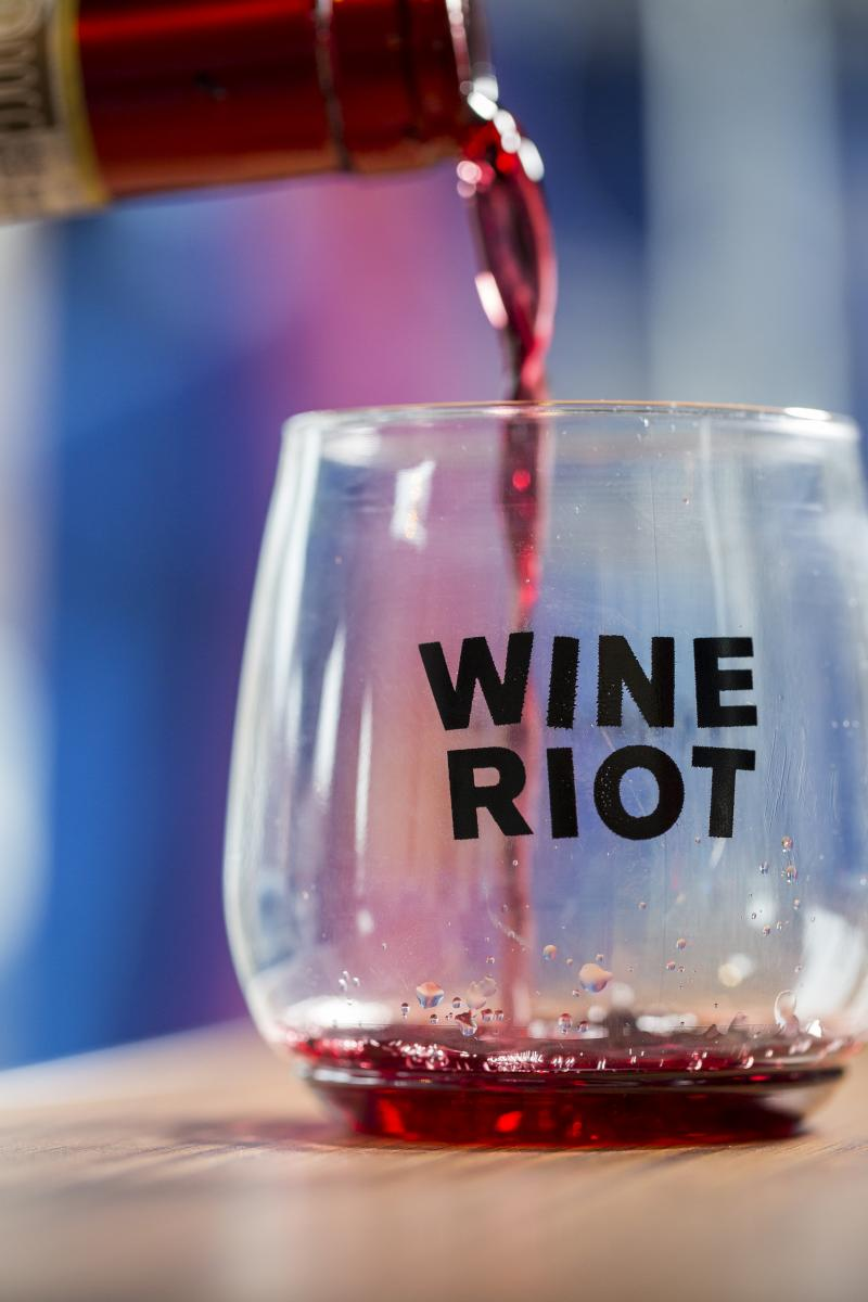WINE RIOT Heads to Brooklyn on 11/2 and 11/3 for an All-Access Pass to Hundreds of New Wines