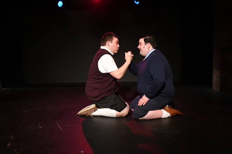 BWW Review: BLOOD BROTHERS at Imprint Theatreworks