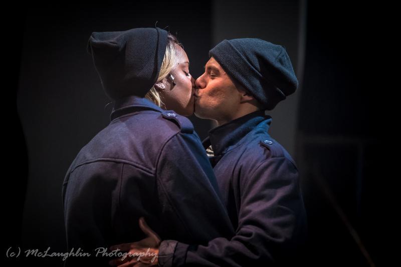 BWW Review: SWEENEY TODD at Kensington Arts Theatre