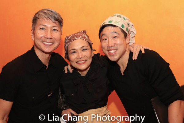 Jason Ma, Lydia Gaston and Raymond J. Lee