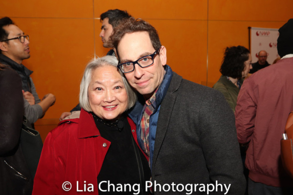 Photos: InsideNAAP & Prospect Theater's INTO THE WOODS In Concert Opening Night