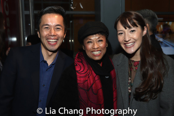 Photo Flash: InsideNAAP & Prospect Theater's INTO THE WOODS In Concert Opening Night