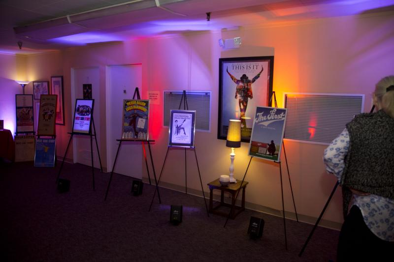 BWW Review: A CELEBRATION OF LIFE  The L.A. Memorial tribute to Alan Johnson at The Performing Arts Center