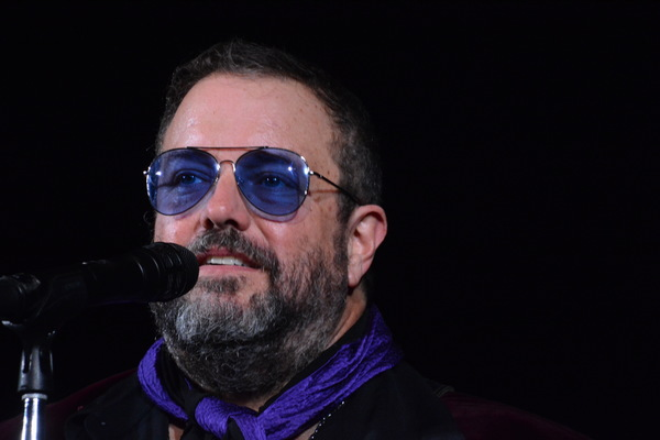 Photo Coverage: THE MAVERICKS Play Tarrytown Music Hall