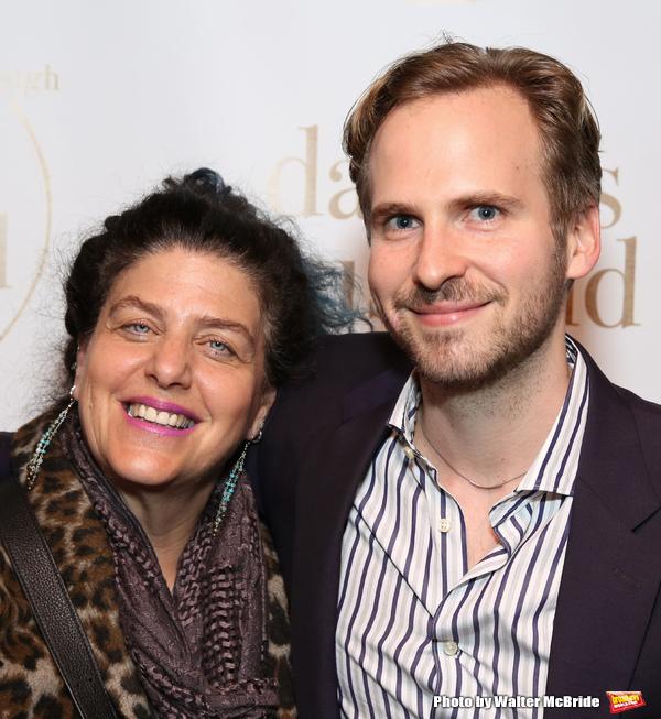 Sheryl Kaller and Ryan Spahn