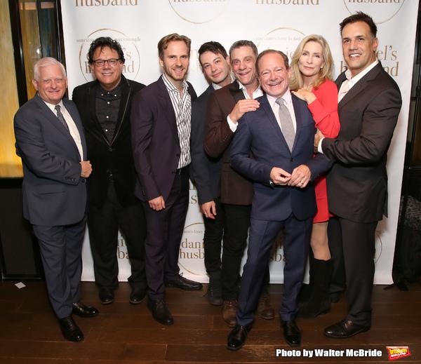 Ted Snowdon, Joe Brancato, Ryan Spahn, Leland Wheeler, Lou Liberatore, Michael McKeev Photo