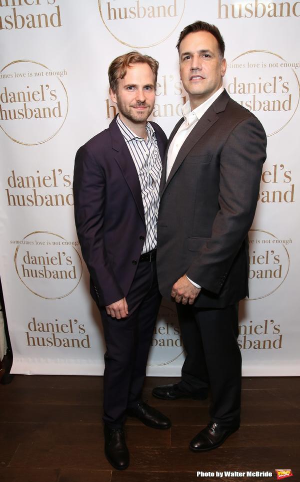 Ryan Spahn and Matthew Montelongo