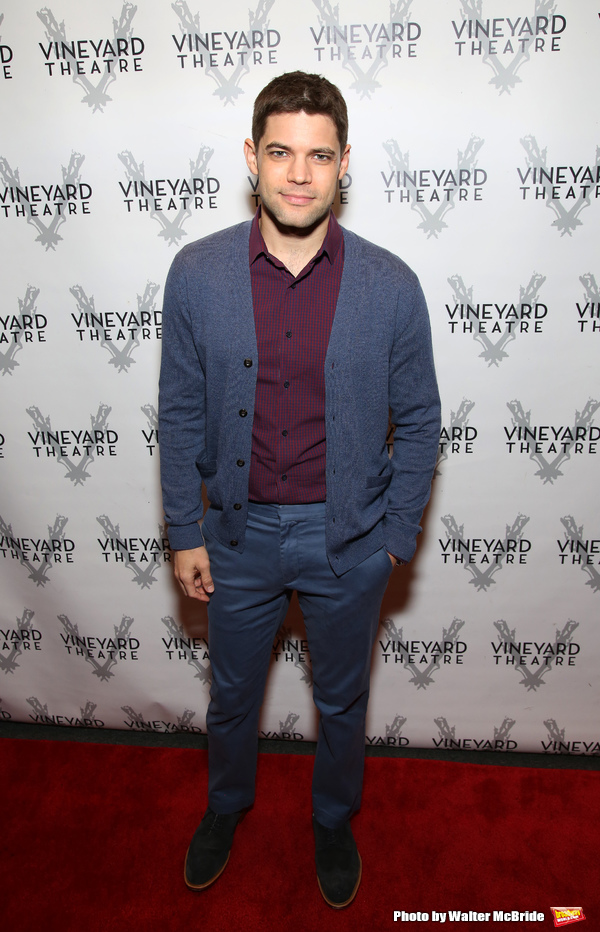 Photo Coverage: Vineyard Theatre Celebrates Opening Night of GOOD GRIEF