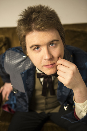 BWW Review/Interview: GRAHAM ALEXANDER and THE VAULT
