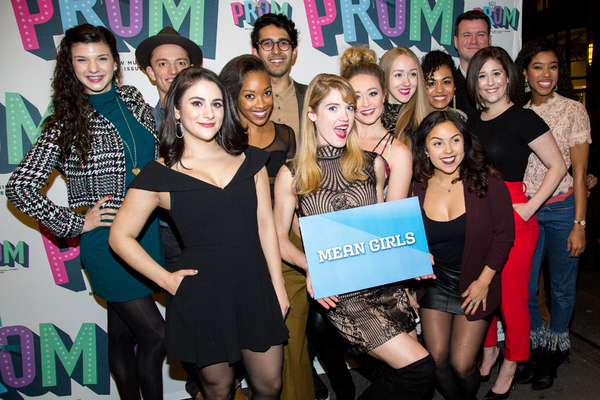 Photo Coverage: THE PROM Holds Special Performance Celebrating Casey Nicholaw